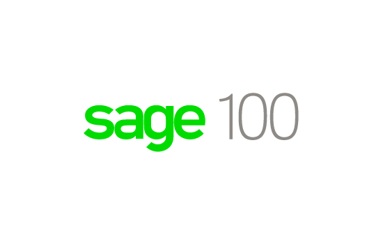 Sage 100 ERP Advanced